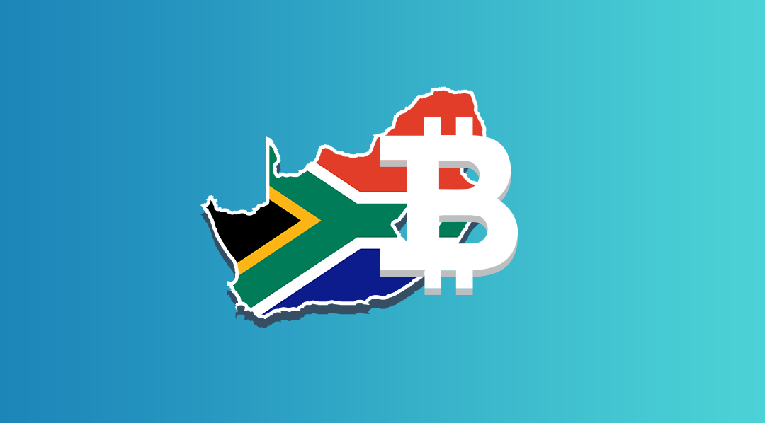Bitcoins South Africa
