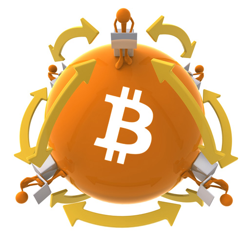 Image result for bitcoin-referral-program