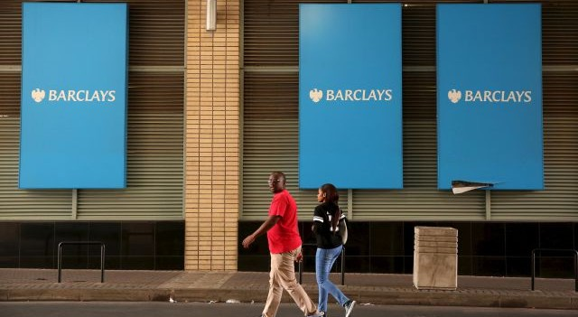 Barclays Bitcoin Blockchain Innovations