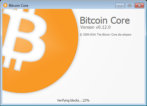 Bitcoin Core Release Information 0.12.0
