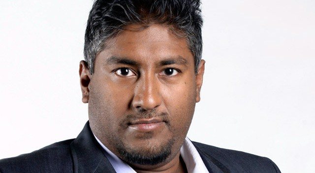 Vinny Lingham from Gyft