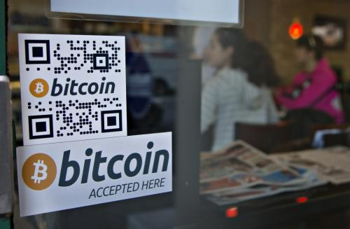 Bitcoin South Africa Online Shops