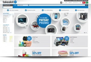 takealot accepts bitcoin
