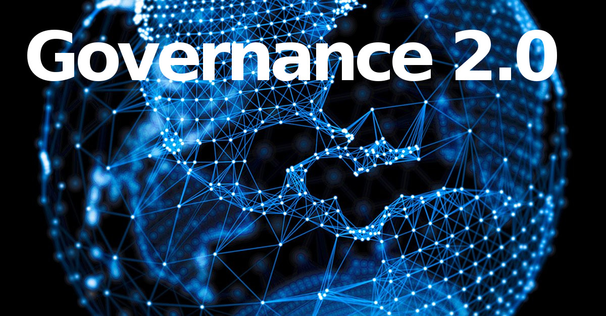 blockchain government