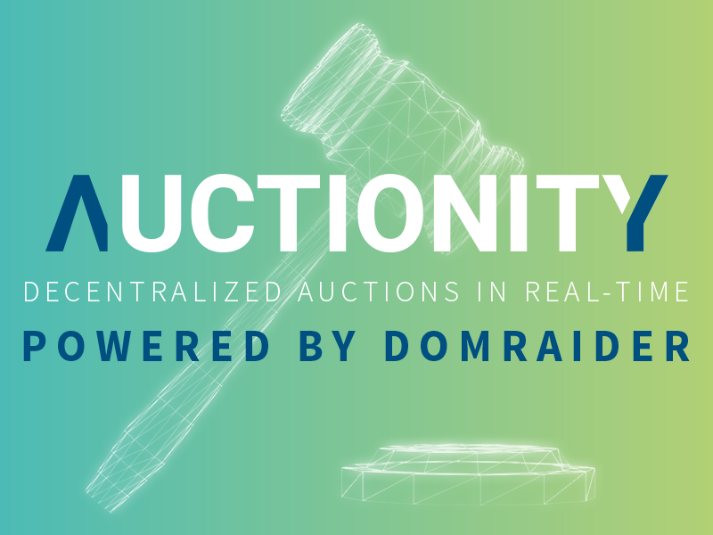 Auctionity