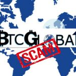 BTC Global Scam