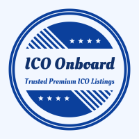 ICO Onboard Listing Site